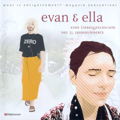 Hoerbuch Evan & Ella - Eine Liebesgeschichte des 21. Jahrhunderts - Tom Huston - Sabine Flack