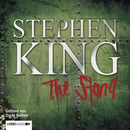 Hoerbuch The Stand - Das letzte Gefecht - Stephen King - David Nathan