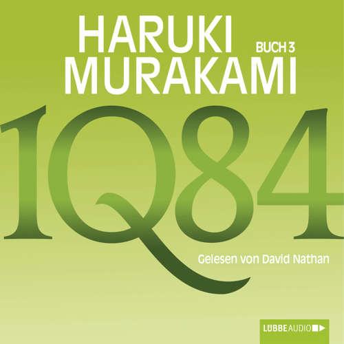 Hoerbuch 1Q84 - Buch 3 - Haruki Murakami - David Nathan