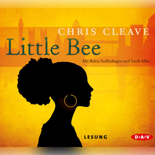Hoerbuch Little Bee - Chris Cleave - Britta Steffenhagen