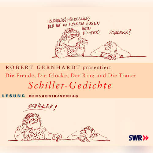 Schiller-Gedichte