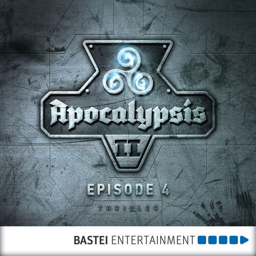 Audiobook Apocalypsis, Season 2, Episode 4: Dzyan - Mario Giordano - Drew Birdseye