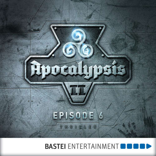 Apocalypsis, Season 2, Episode 6: Black Madonna