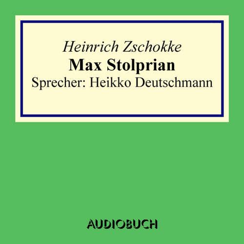Max Stolprian