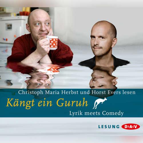 Hoerbuch Kängt ein Guru - Robert Gernhardt - Horst Evers