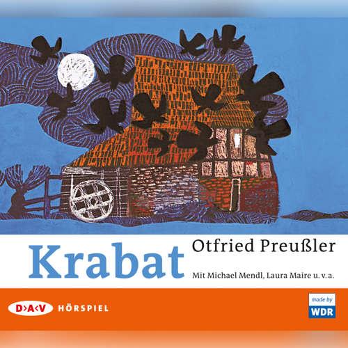 Hoerbuch Krabat - Otfried Preußler - Michael Mendl