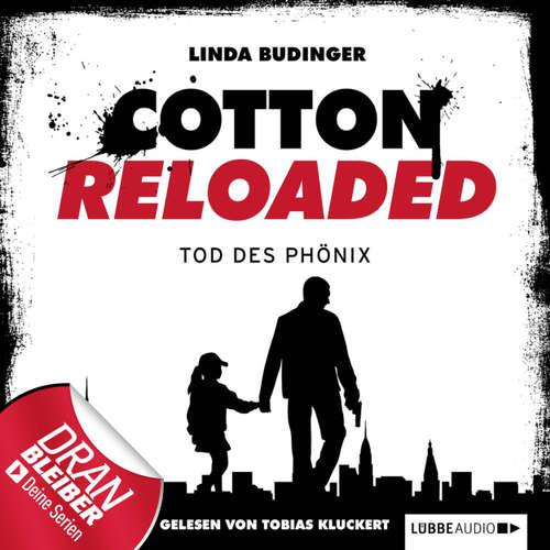 Jerry Cotton - Cotton Reloaded, Folge 25: Tod des Phönix
