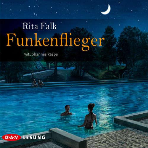 Hoerbuch Funkenflieger - Rita Falk - Johannes Raspe