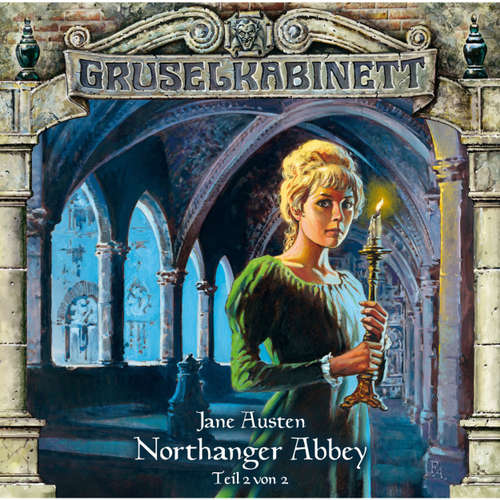Gruselkabinett, Folge 41: Northanger Abbey (Folge 2 von 2)