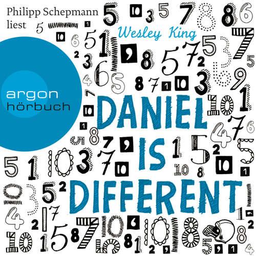 Hoerbuch Daniel Is Different - Wesley King - Philipp Schepmann