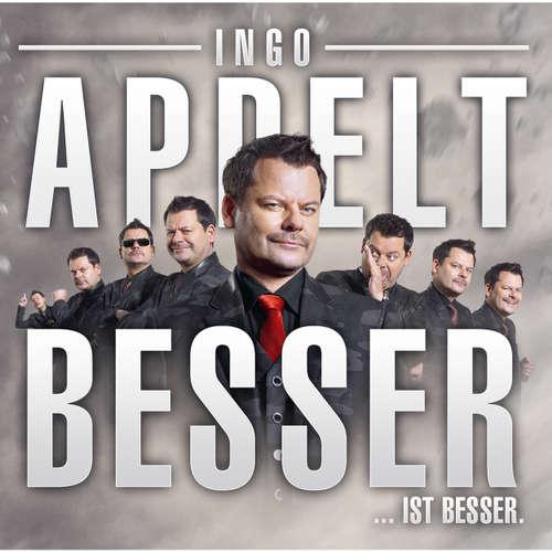 Hoerbuch Besser...ist besser - Ingo Appelt -