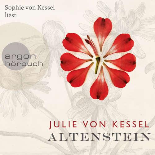 Hoerbuch Altenstein - Julie Kessel - Sophie von Kessel