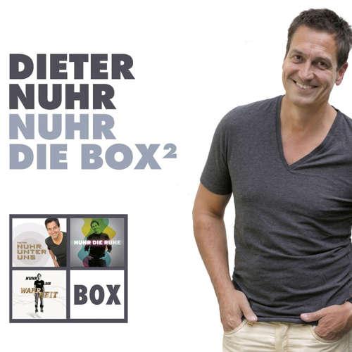 Hoerbuch Nuhr die Box 2 - Dieter Nuhr - Dieter Nuhr