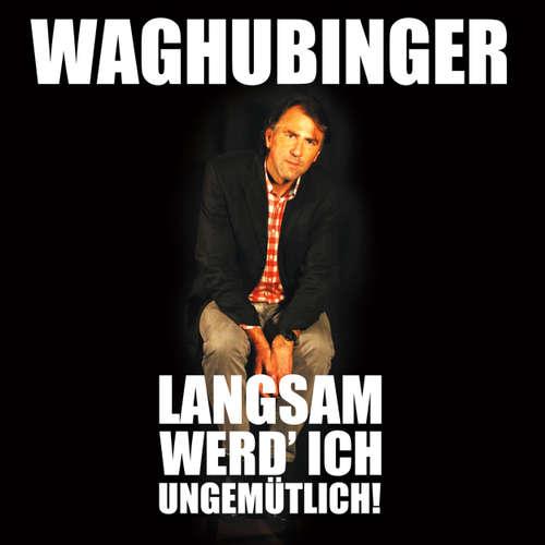 Stefan Waghubinger, Langsam werd' ich ungemütlich!
