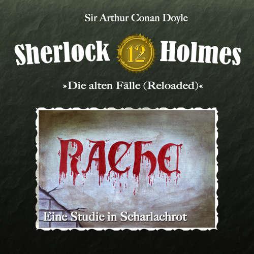 Sherlock Holmes - Die alten Fälle (Reloaded), Fall 12: Eine Studie in Scharlachrot