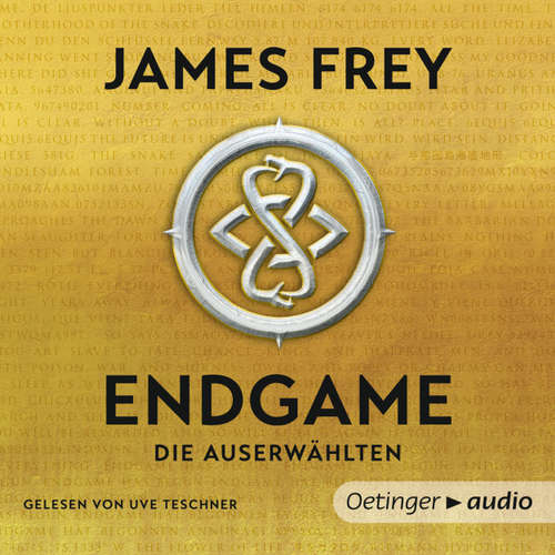 Endgame - Die Auserwählten