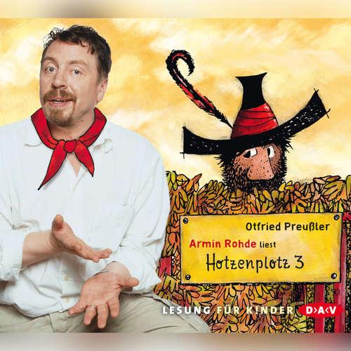 Hoerbuch Hotzenplotz 3 - Otfried Preußler - Armin Rohde