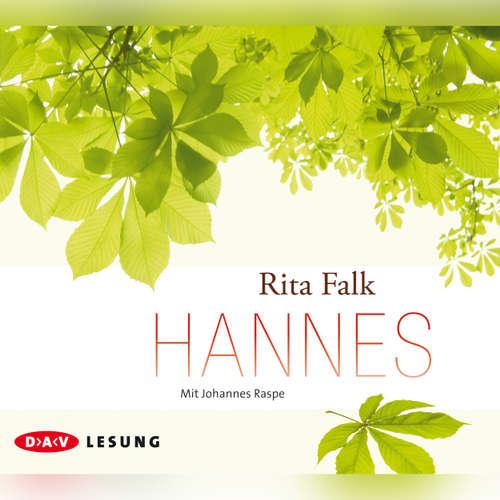 Hoerbuch Hannes - Rita Falk - Johannes Raspe