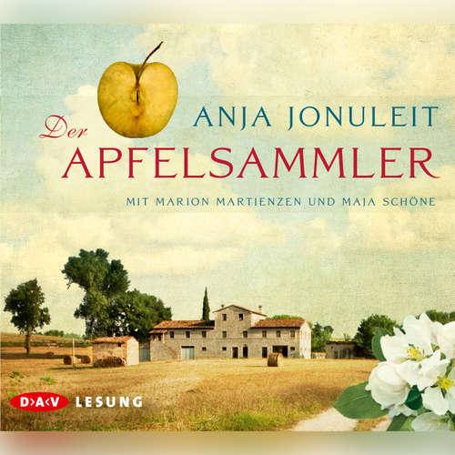 Hoerbuch Der Apfelsammler - Anja Jonuleit - Marion Martienzen