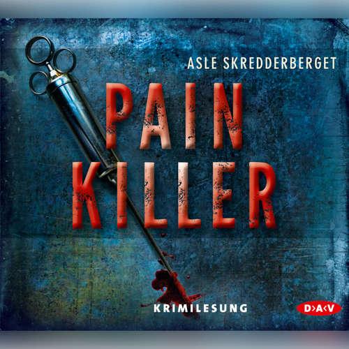 Hoerbuch Painkiller - Asle Skredderberget - Matthias Koeberlin