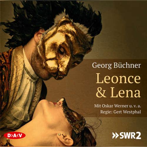 Hoerbuch Leonce und Lena - Georg Büchner - Oskar Werner