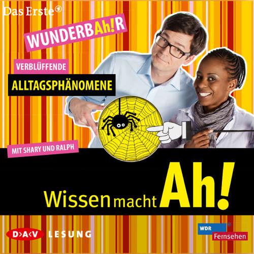 Hoerbuch Wissen macht Ah!, Verblüffende Alltagsphänomene -  Diverse - Hanns Zischer