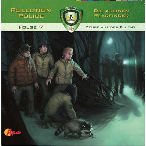 Pollution Police, Folge 7: Zeuge auf der Flucht