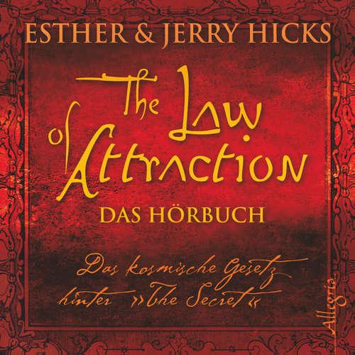 """The Law of Attraction - Das kosmische Gesetz hinter """"The Secret"""""""