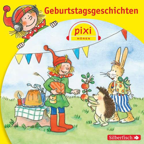 Pixi Hören, Geburtstagsgeschichten