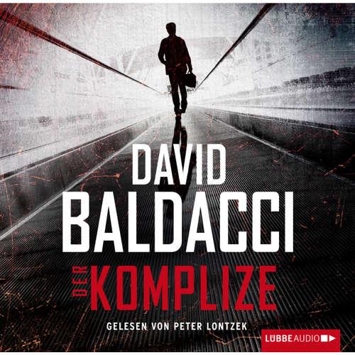 Hoerbuch Der Komplize - David Baldacci - Peter Lontzek