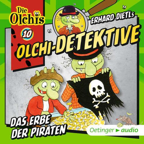 Olchi-Detektive, Folge 10: Das Erbe der Piraten