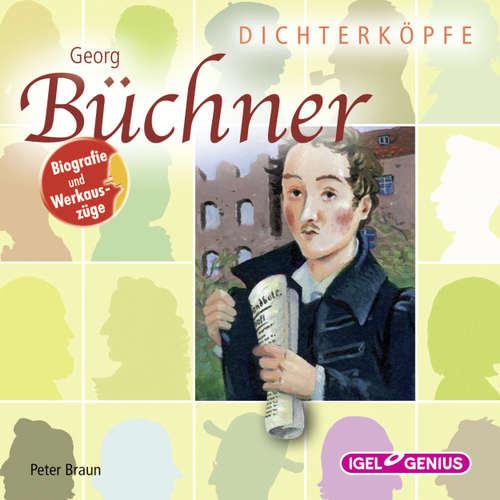 Dichterköpfe, Georg Büchner