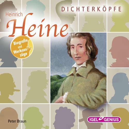 Dichterköpfe, Heinrich Heine