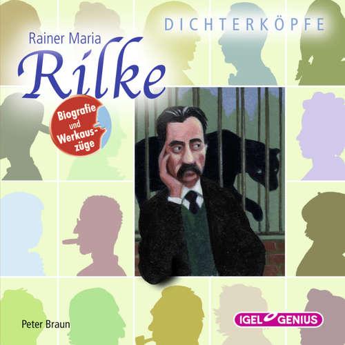 Dichterköpfe, Rainer Maria Rilke