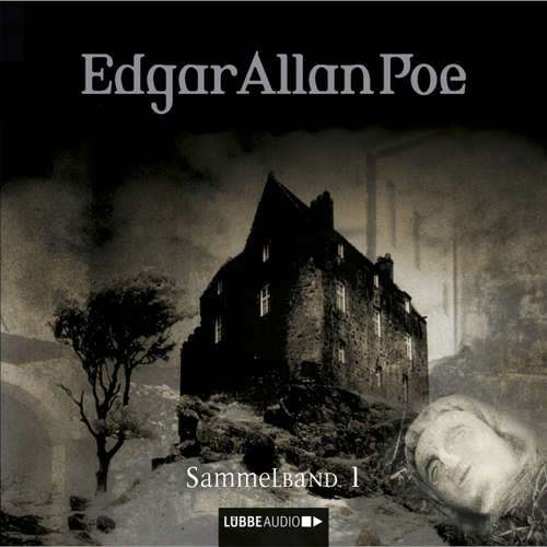 Hoerbuch Edgar Allan Poe, Sammelband 1: Folgen 1-3 - Edgar Allan Poe - Ulrich Pleitgen