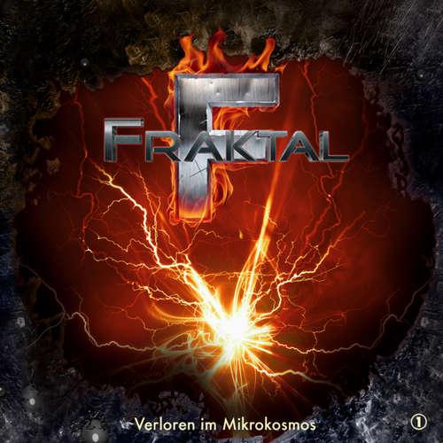 Fraktal, Folge 1: Verloren im Mikrokosmos