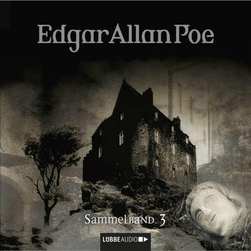 Hoerbuch Edgar Allan Poe, Sammelband 3: Folgen 7-9 - Edgar Allan Poe - Ulrich Pleitgen