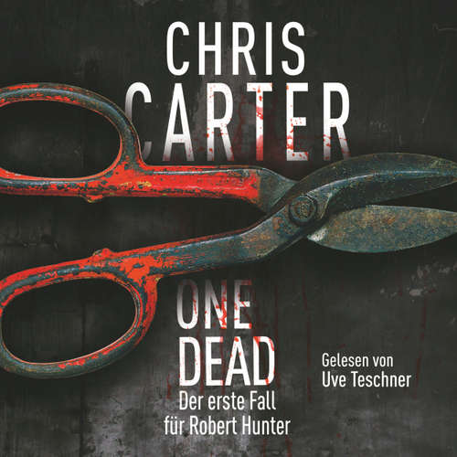 One Dead - Robert Hunter 1