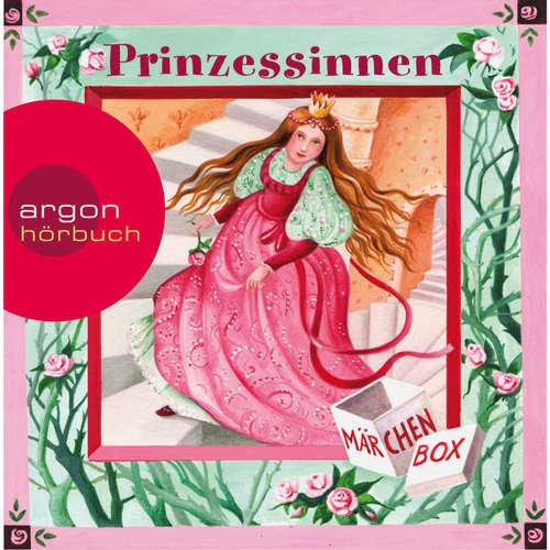Hoerbuch Märchenbox, Prinzessinnen - Ludwig Bechstein - Ulrike Möckel