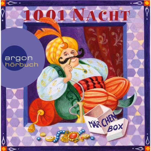 Hoerbuch Märchenbox, 1001 Nacht -  Traditionell - Matthias Haase