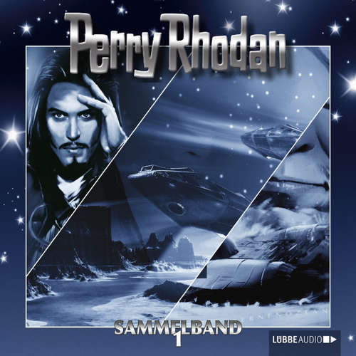 Perry Rhodan, Sammelband 1: Folgen 1-3