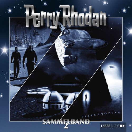 Perry Rhodan, Sammelband 2: Folgen 4-6