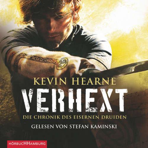 Verhext - Die Chronik des Eisernen Druiden 2