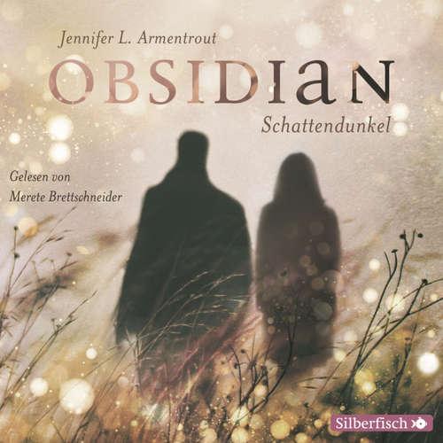 Obsidian. Schattendunkel - Obsidian 1