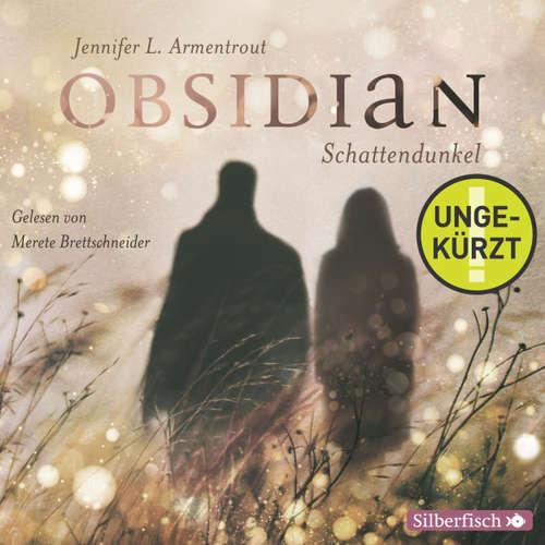 Obsidian, Folge 1: Schattendunkel