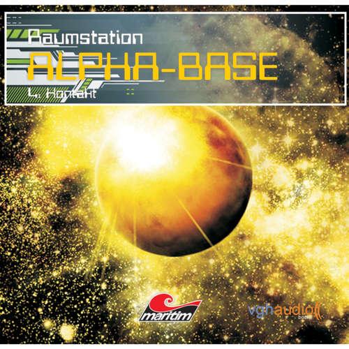 Raumstation Alpha-Base, Folge 4: Kontakt