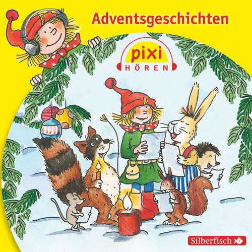 Pixi Hören, Adventsgeschichten