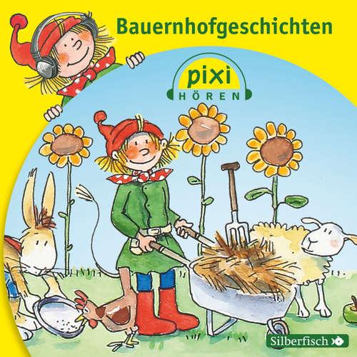 Pixi Hören, Bauernhofgeschichten
