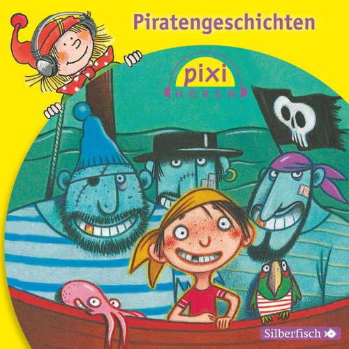 Pixi Hören, Piratengeschichten