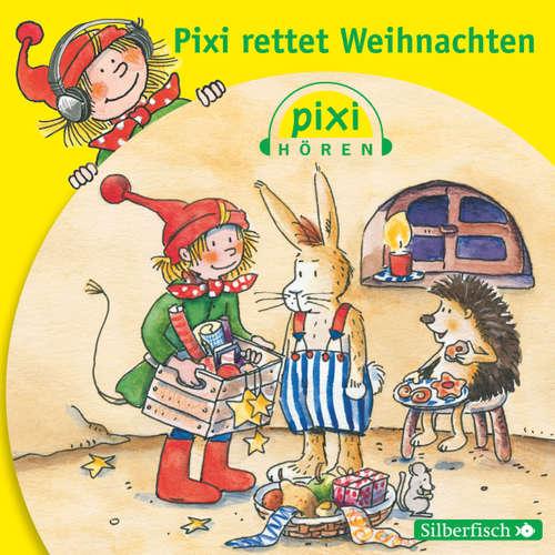Pixi Hören, Pixi rettet Weihnachten